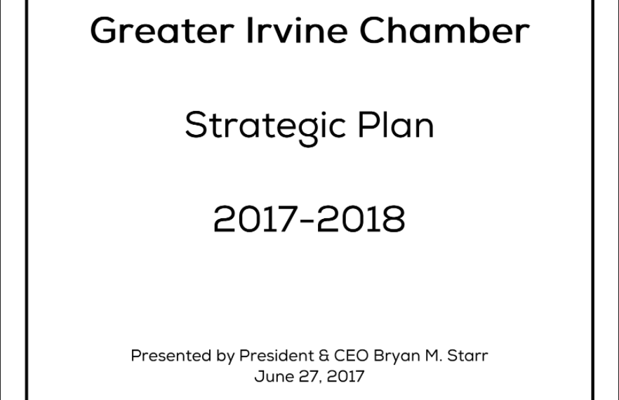 Thumbnail Image For 2017-2018 Strategic Plan
