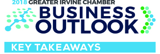 Thumbnail Image For Business Outlook 2018 - Key Takeaways - Click Here To See