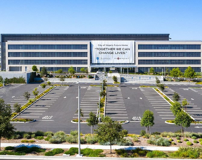 City of Hope Completes Irvine Land, Office Buy Photo - Click Here to See