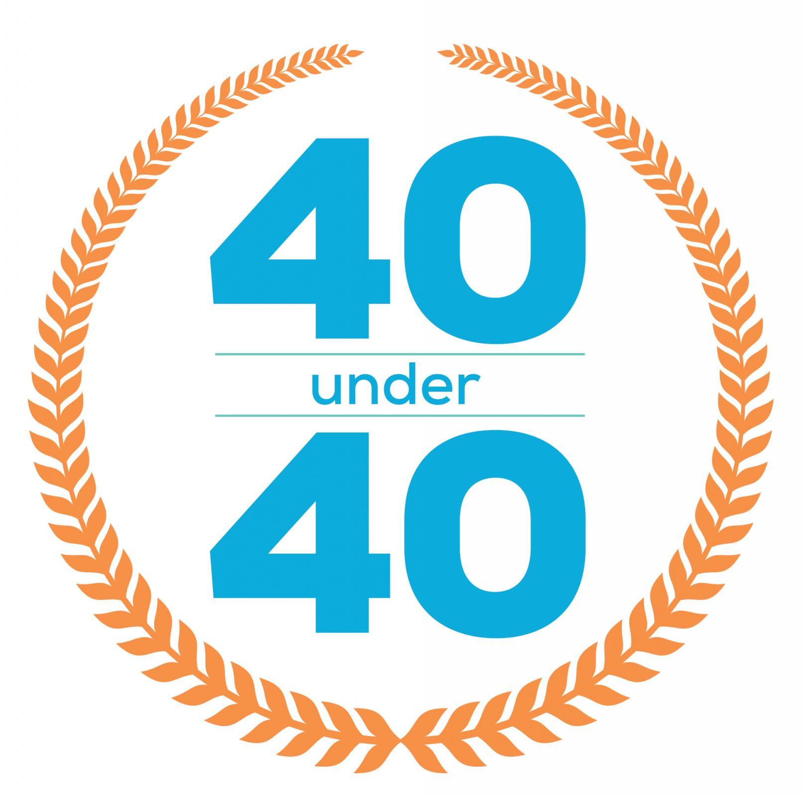 Nominations Open for Greater Irvine Chamber's 40 Under 40 Photo - Click Here to See