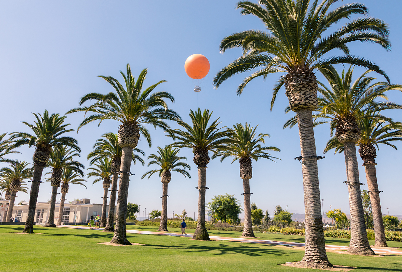 Best of Orange County 2020: Irvine Voted Best City to Live In Photo - Click Here to See