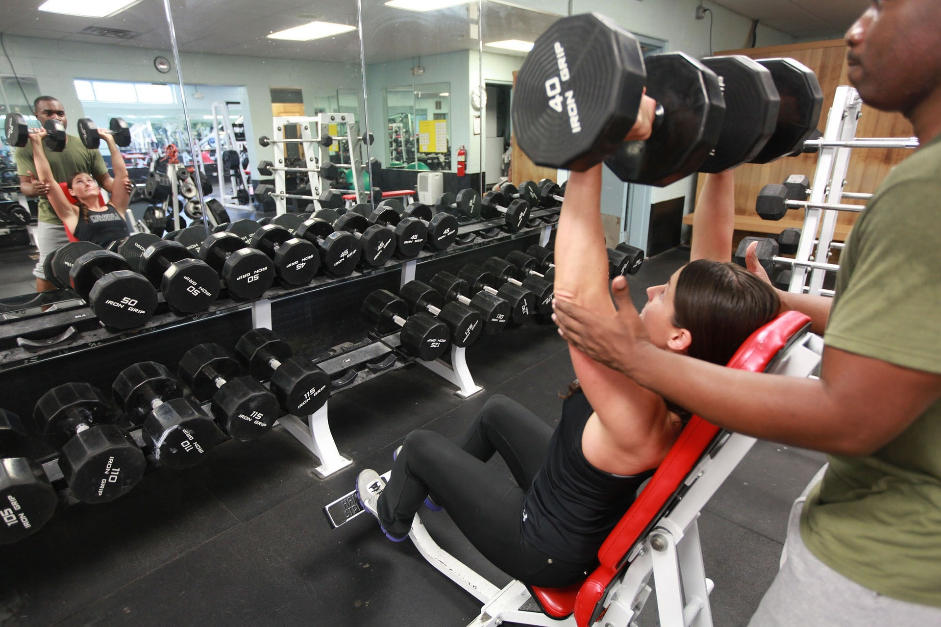 Rules for Reopening California Fitness Centers to be Announced Soon Photo - Click Here to See