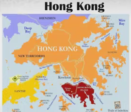 Thumbnail Image For Global Multi-Cultural Business Relationships:Brazile, Hong Kong, India - Click Here To See