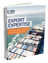 Thumbnail Image For Export Expertise: 10 Finance Tools to Grow Your Export Business - Click Here To See