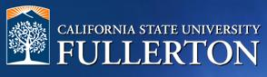 Thumbnail Image For California State University, Fullerton - Click Here To See