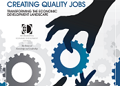 Thumbnail Image For Creating Quality Jobs: Transforming the Economic Development Landscape - Click Here To See