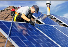 Thumbnail Image For Solar Industry: Progress and Needs - Click Here To See