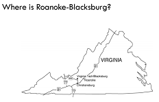 Thumbnail Image For Leading Practices in Regional Development: The Roanoke-Blacksburg Innovation Blueprint - Click Here To See