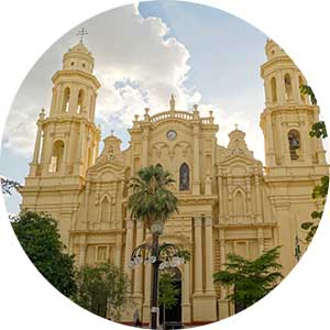 Hermosillo, Mexico
